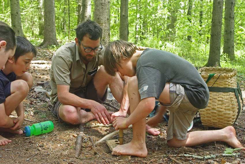Bow-fire Mentoring
